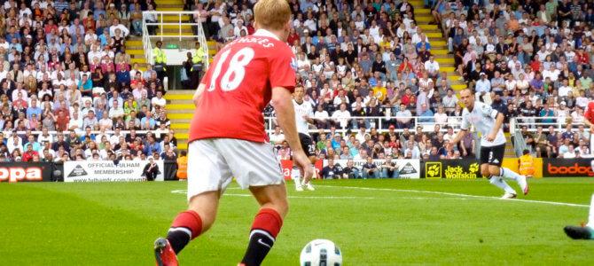 Paul Scholes: The Premier League's Greatest?