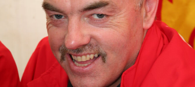 John Wark – Ipswich Town Legend