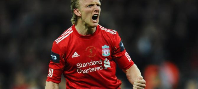 Former Liverpool Striker Dirk Kuyt Announces His Retirement in Perfect Fashion