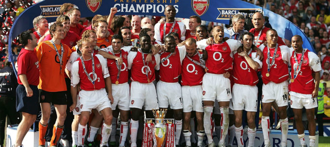 The Invincibles: Will Their Incredible Feat Be Repeated?
