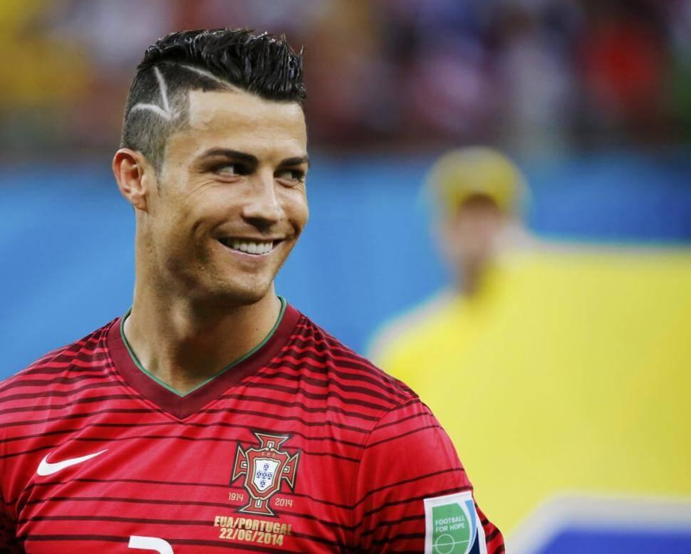 Ronaldo 4