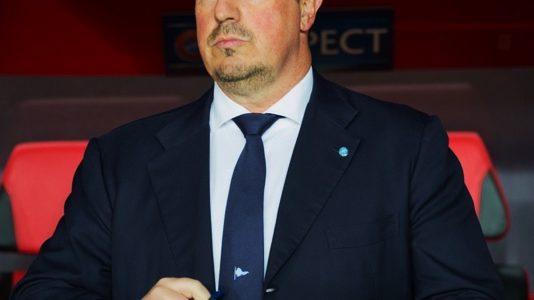 Rafa Benitez favourite to be the next Premier League manager to go
