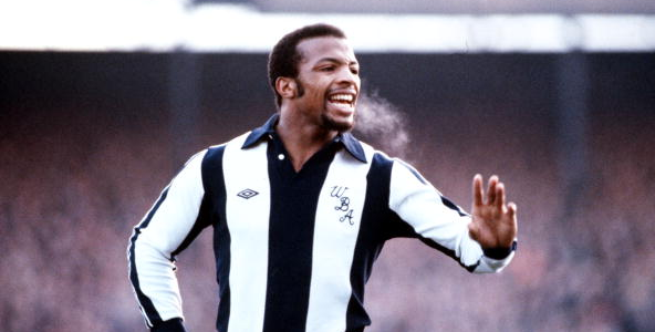 Football World Shocked by Cyrille Regis' Untimely Death: A Look Back at His Career