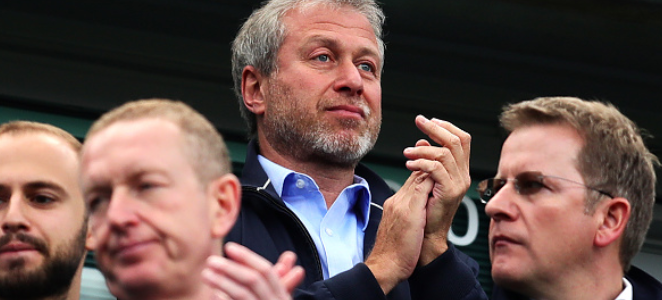 Top 3 Retired Chelsea Players since Abramovich's Takeover