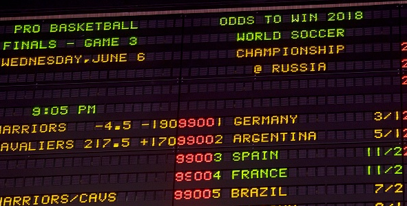 Tracking Down the Strongest Football Betting Odds